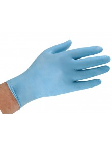 Polyco GL890 Nitrile Gloves - Box of 100 Gloves